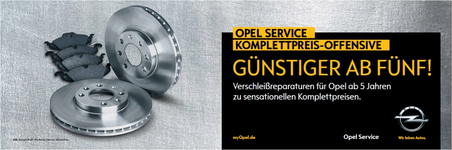 Service Opel Happel