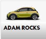 Opel Adam Rocks Düren Autohaus Happel KG