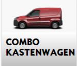 Opel Combo Kastenwagen Düren Autohaus Happel KG