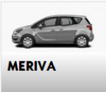 Opel Meriva Düren Autohaus Happel KG